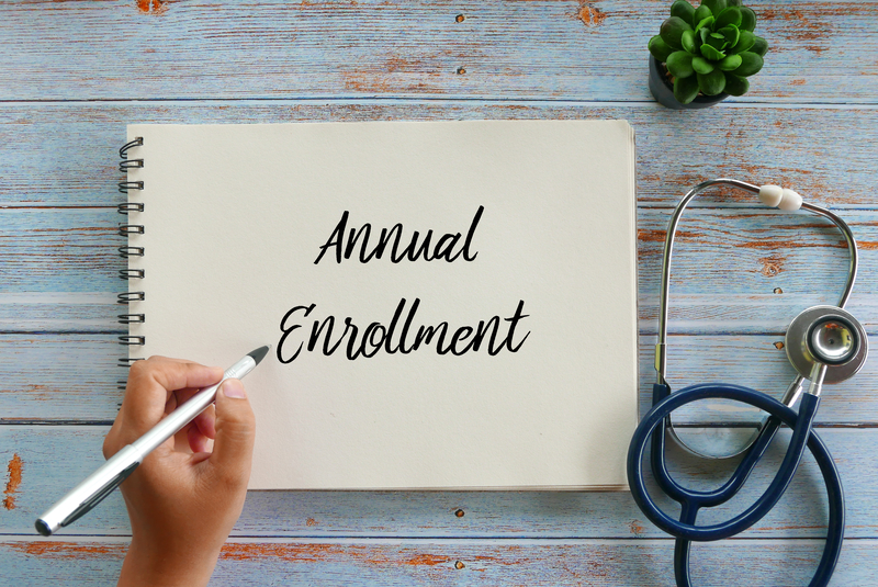 Get Your Medicare Plan Changes Ready! Oct 15 – Dec 7th Annual Enrollment Period